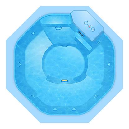 Купить бассейн Баден